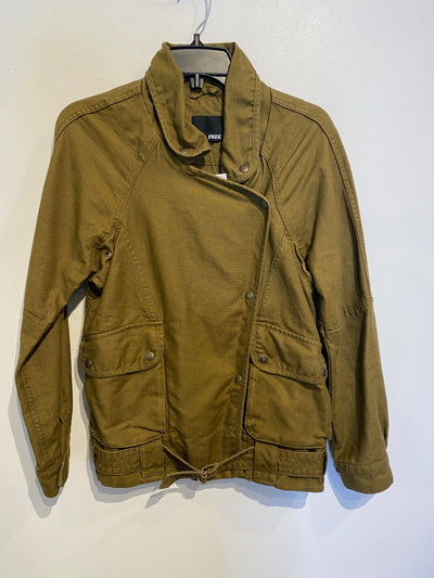 Wilfred Free Green Jacket