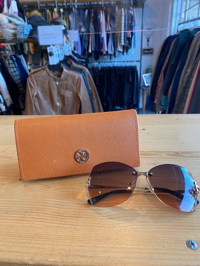 Tory Burch Amber Sunglasses