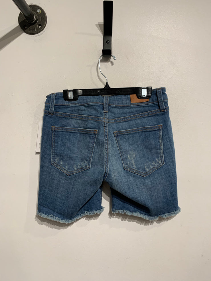Mia & Moss Denim Short