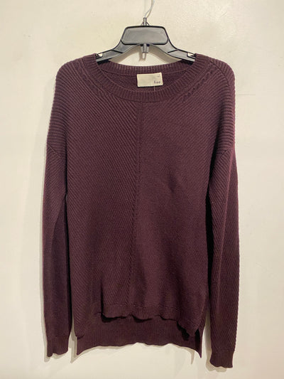 Wilfred Free Deep Purple Knit