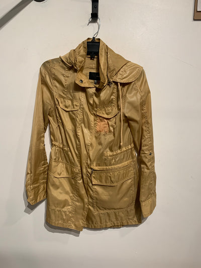 Hurley Beige Thin Jacket