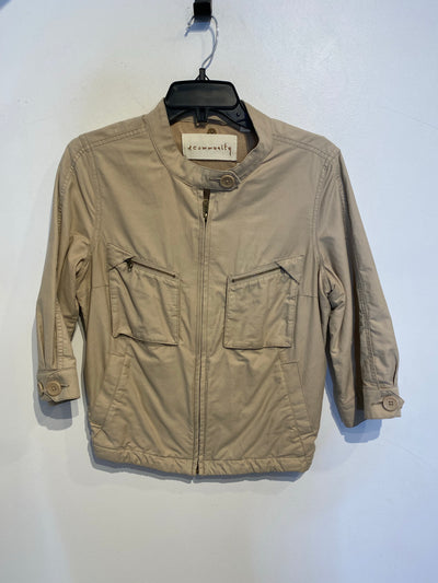 Community Beige Jacket