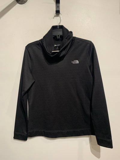 North Face Black Hoodie