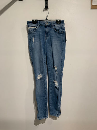 Guess Distressed Skinny Jean