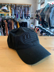 AE Black USA Baseball Hat