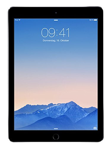 Apple MNV22FD/A iPad Air 2 Wi-Fi 32GB spacegrau