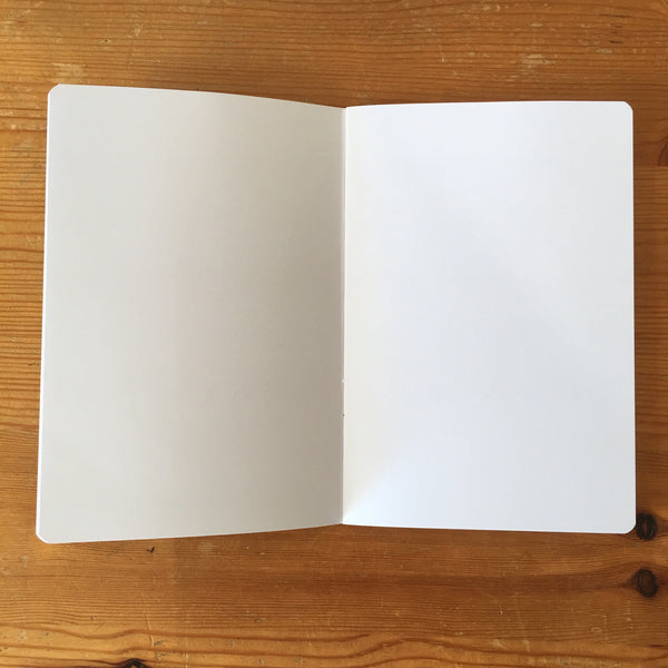 120g Sketch&Lettering Journal Air