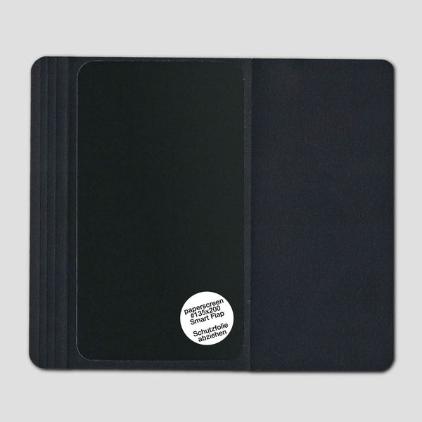 paperscreen #135x200 Smart Flap for Smart Book