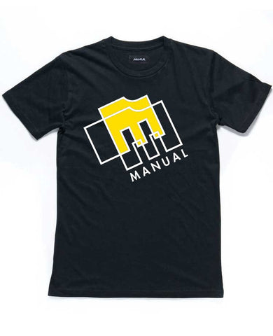 Manual Corporate Takeover T-shirt