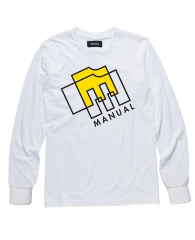 Manual Corporate Takeover Long Sleeve T-shirt