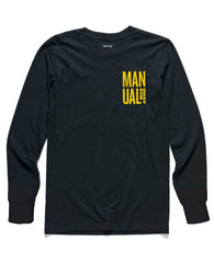 Manual Sunset Long Sleeve T-shirt