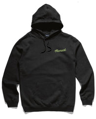 Manual Diner Hooded Sweat