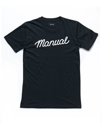 Manual Script T-shirt