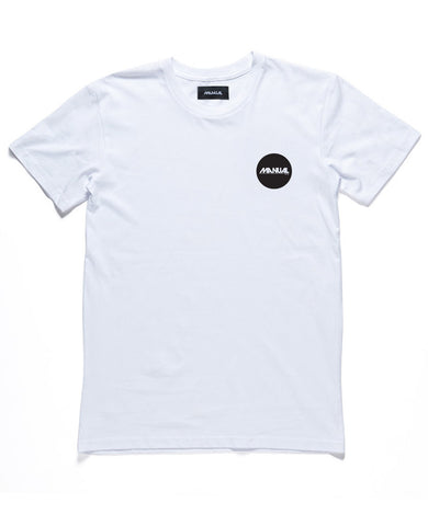 Manual On The Moon T-Shirt