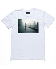 Manual David Read Photo Series 'Brewery' T-shirt