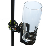 Microphone Stand Cup Holder - Fretfunk  - 8