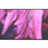 "Guitar Strap with ""Floral"" Design - Fretfunk - 6"