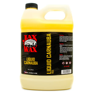 Jax Wax Hawaiian Shine Spray Wax