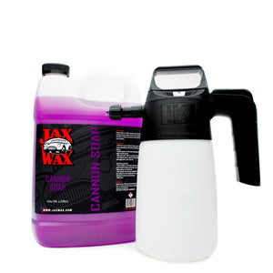 IK Foam 1.5 Sprayer
