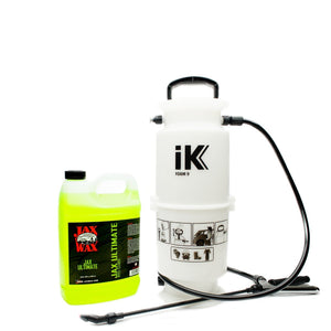 IK Foam 9 Sprayer