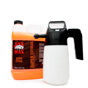 IK Multi 1.5 Sprayer