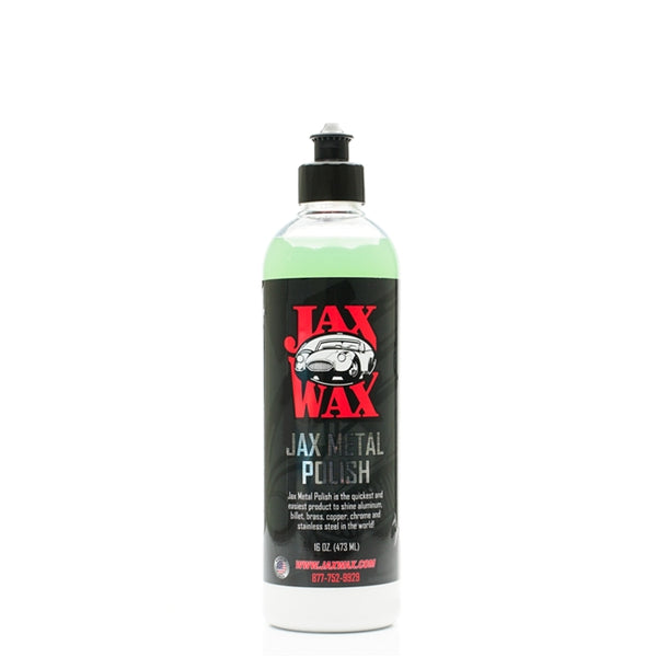 Jax Wax Metal polish (473 ml)