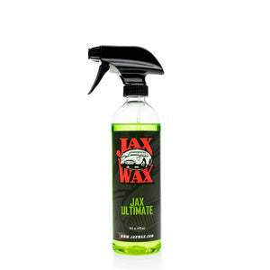 Jax Wax Ultimate Wheel Cleaner (473 ml)