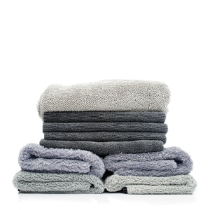 Jax Wax Essential Microfibre Towel Detailing Kit