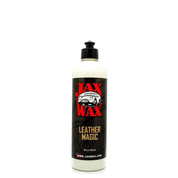 Leather Magic Conditioner (473ml)