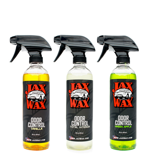 Odor Control 3 Pack