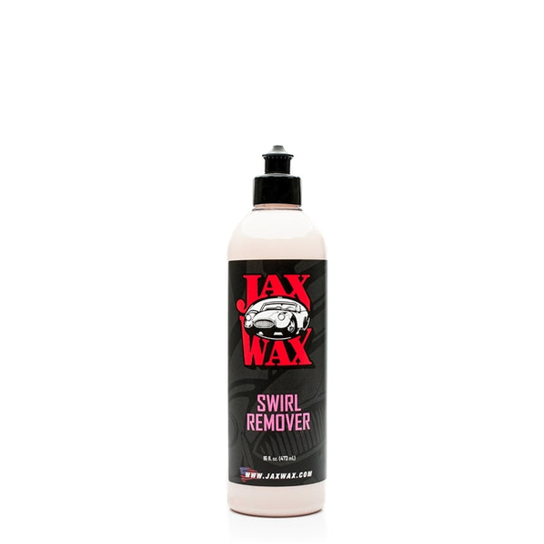 Jax Wax Swirl remover (473 ml)