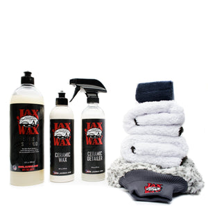 Shield Ceramic Coating Maintenance Kit