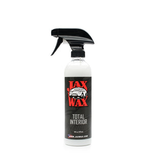 Jax Wax Total Interior (473 ml)