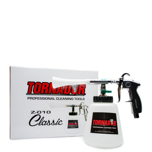 Z-010 Tornador Classic Cleaning Tool