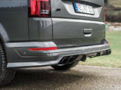 ABT T6.1 Rear Skirt Set