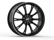 ABT SPORT GR20 Alloy Wheel T5/T6/T6.1 Fitment