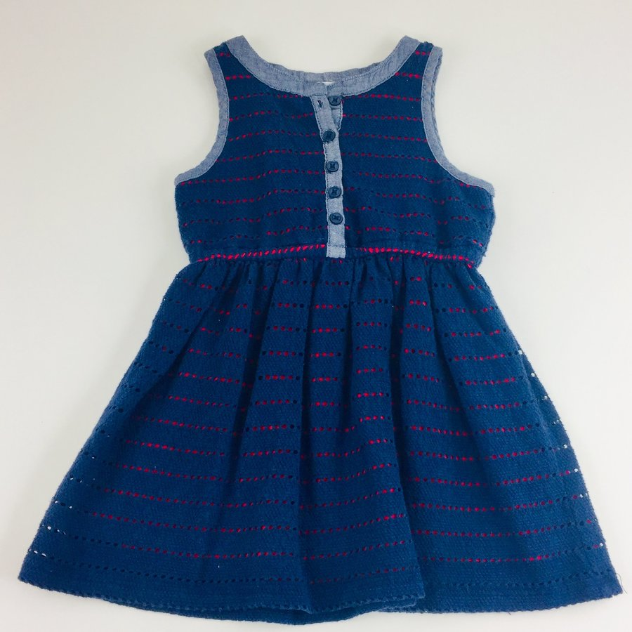 Splendid Tank Dress Size 3 - SeeSaw Childrens Consignment
