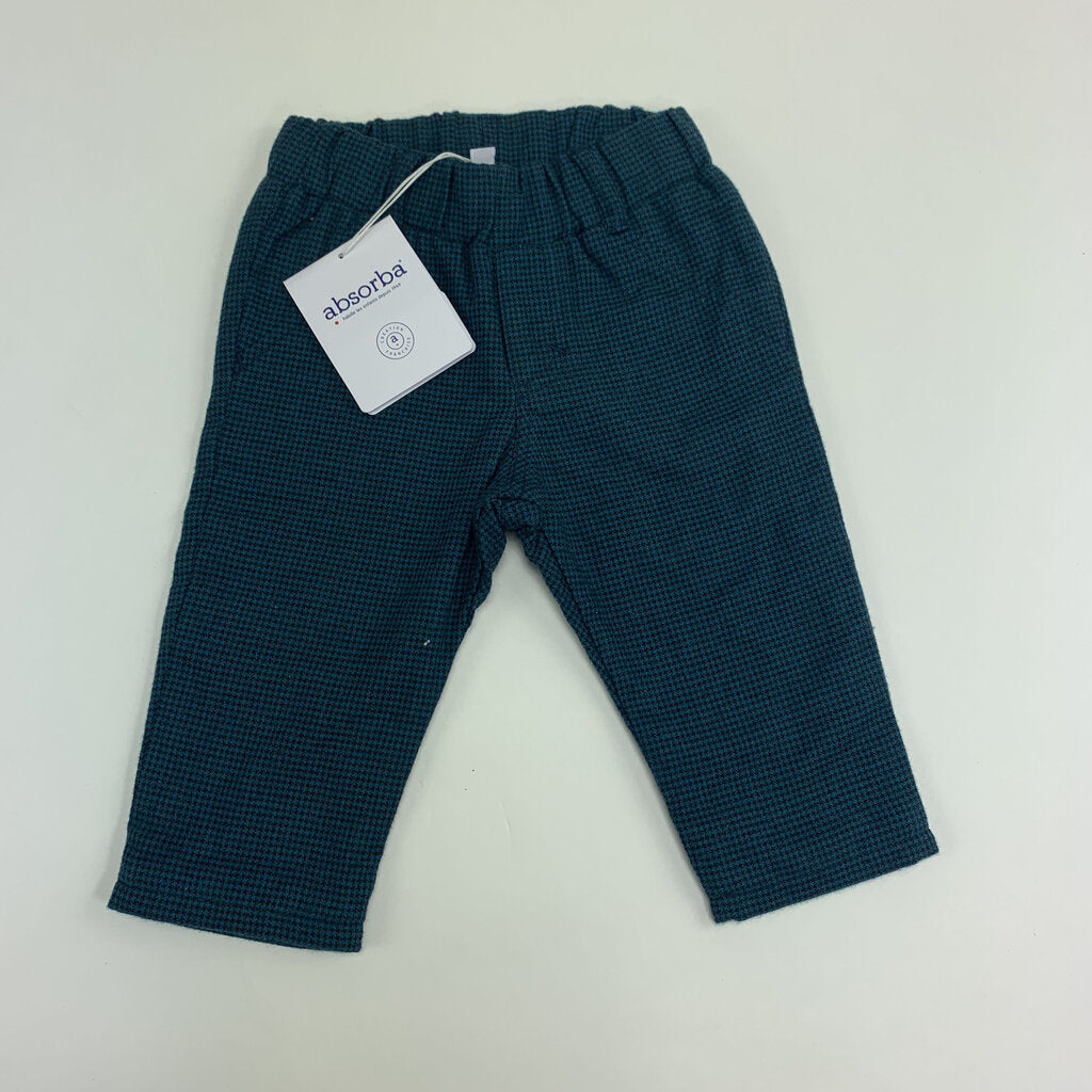Absorba NEW Pants Size 3 mo