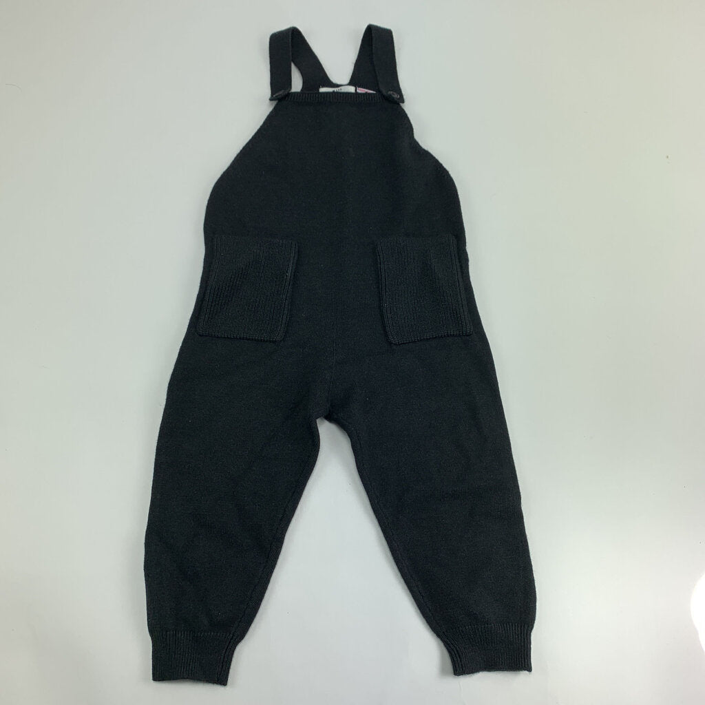 Zara Knit Overall SIze 18-24 mo