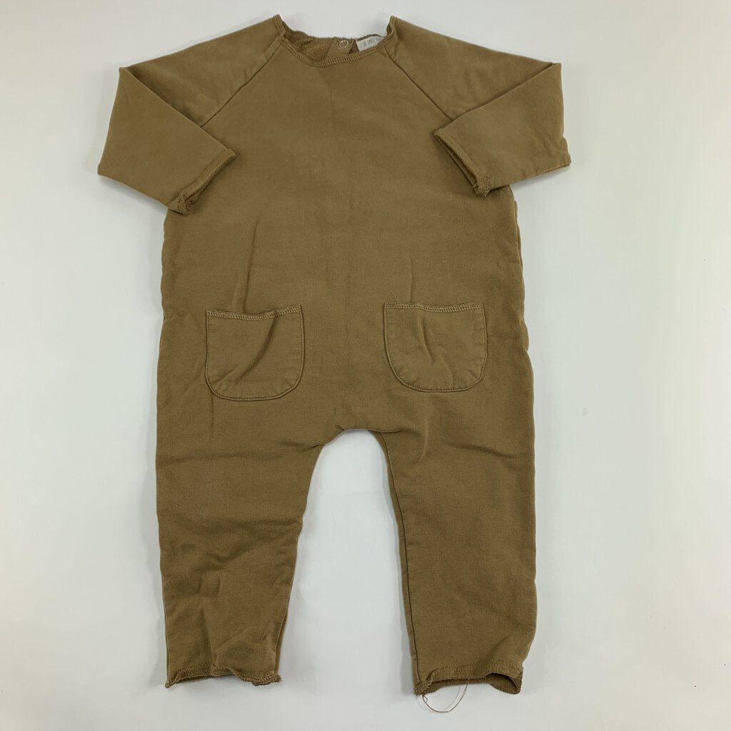 The SImple Folk Coverall Size 12-18 mo