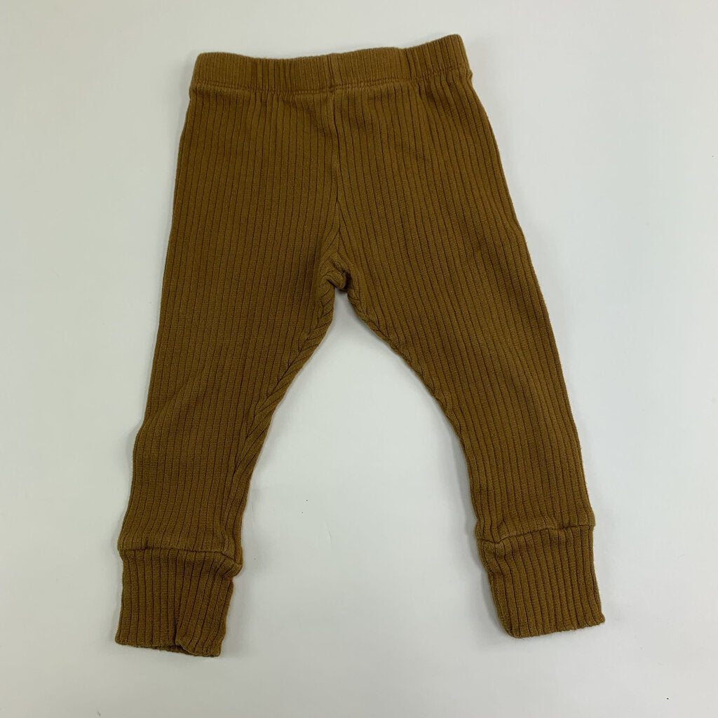 The Simple Folk Leggings Size 12-18 mo