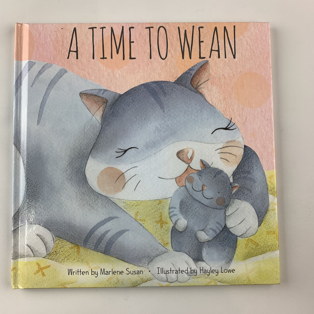 A Time To Wean - SeeSaw Childrens Consignment