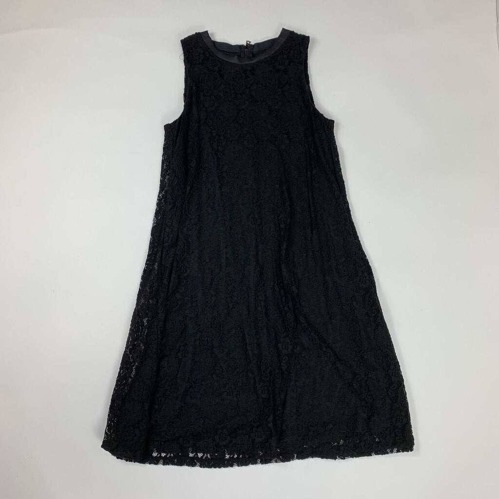 Taylor Lace Maternity Dress Size M - SeeSaw Childrens Consignment