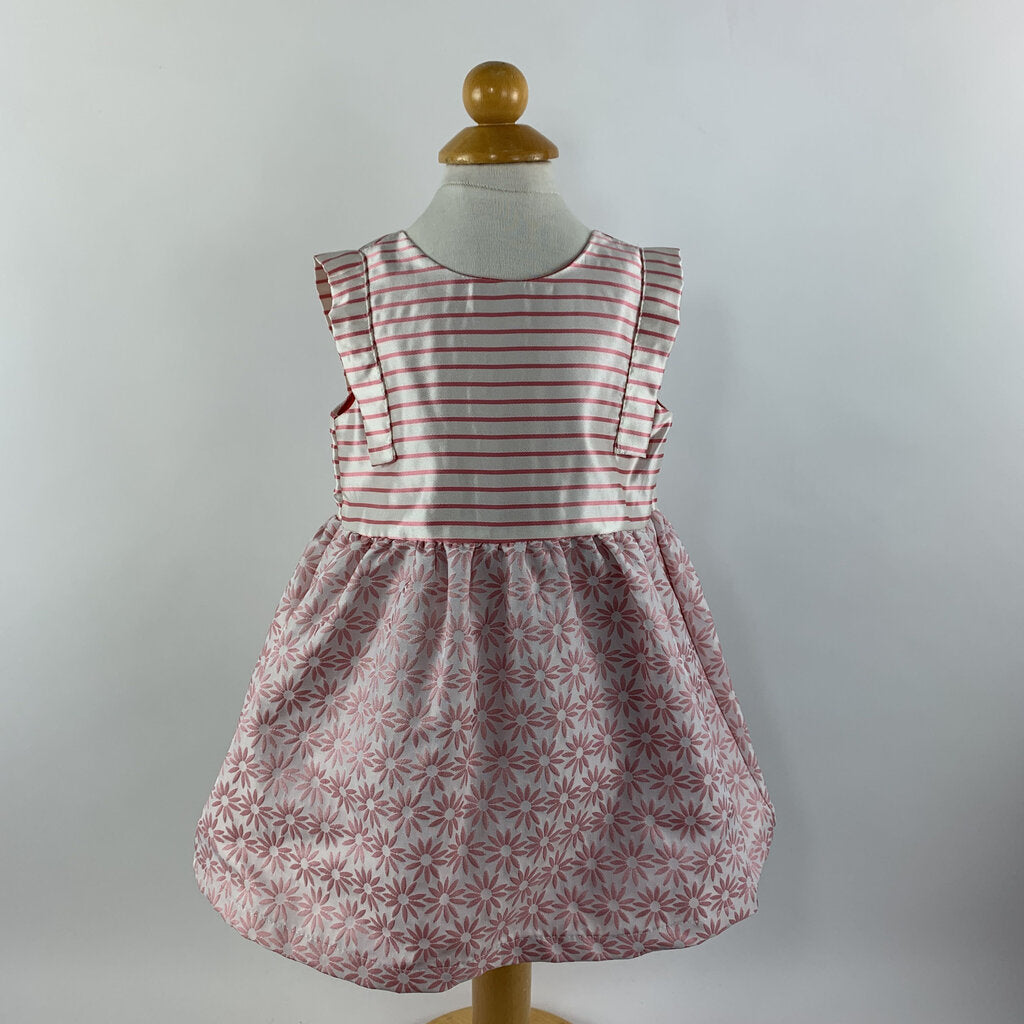 Margherita Dress NEW Size12-18 mo - SeeSaw Childrens Consignment