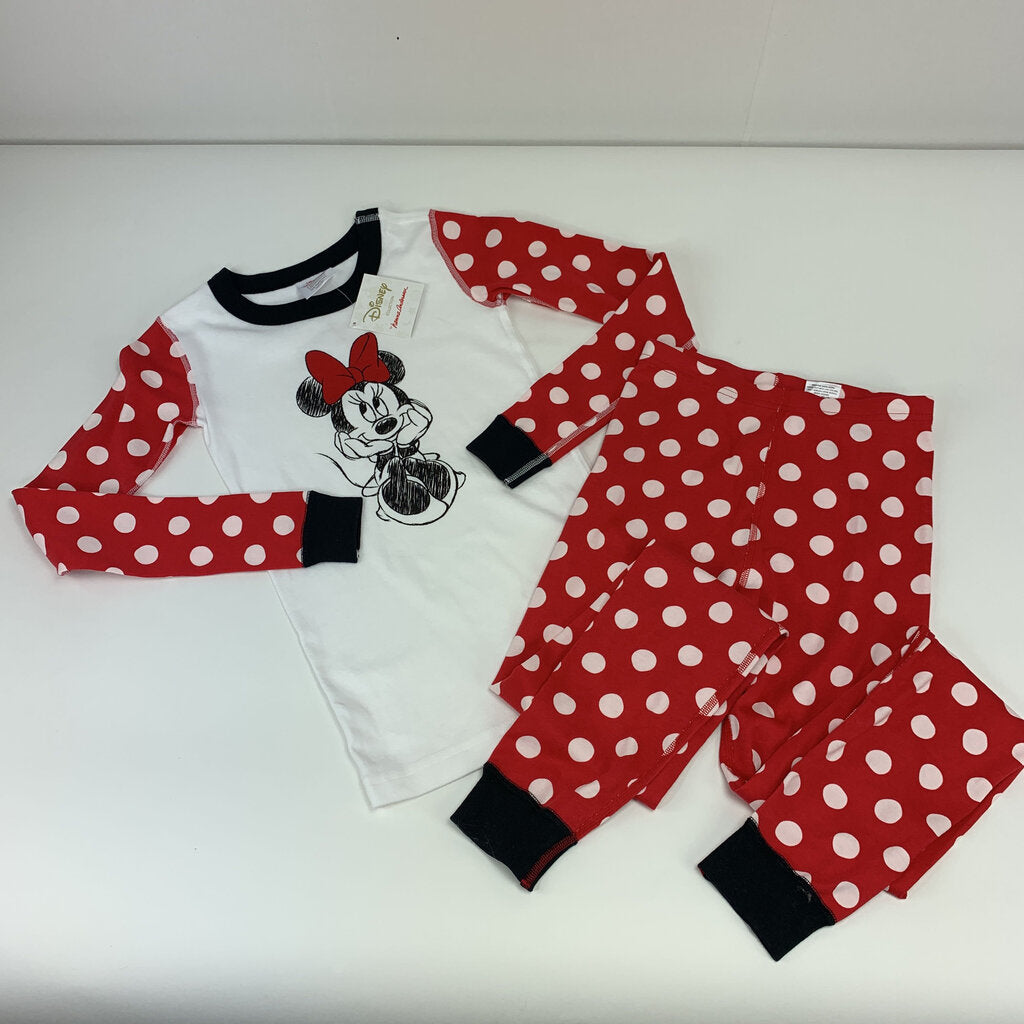 Hanna Andersson NEW 2pc Pajamas Size 10 - SeeSaw Childrens Consignment
