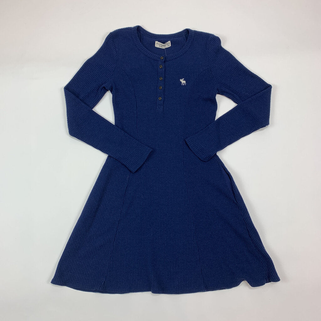 Abercrom Dress Size 14-16 - SeeSaw Childrens Consignment
