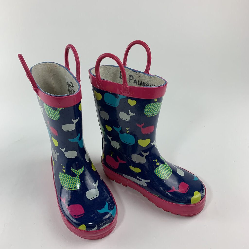 Western Chief Rain Boots Size 9 Little Kid