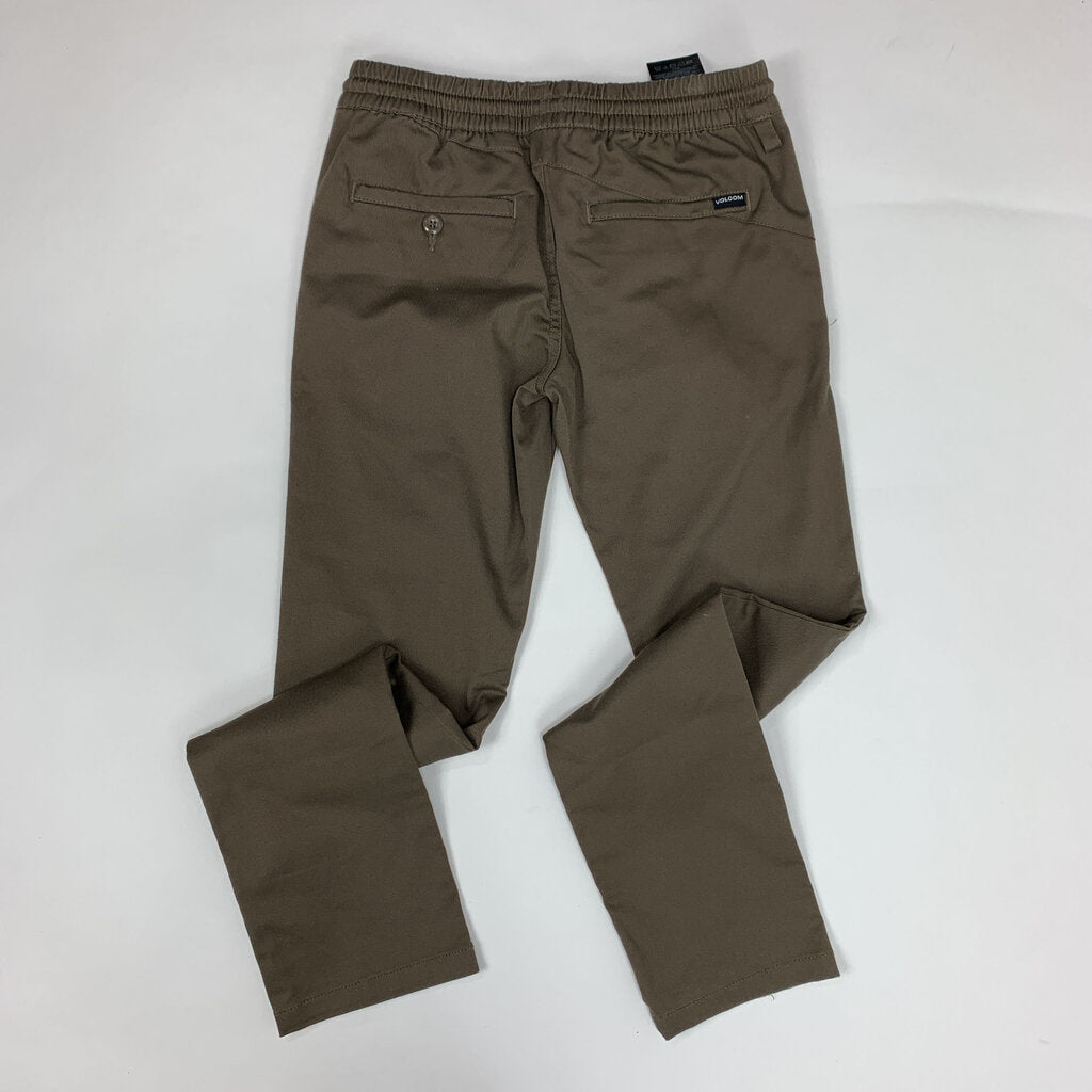 Volcom Pants Size 10 - SeeSaw Childrens Consignment
