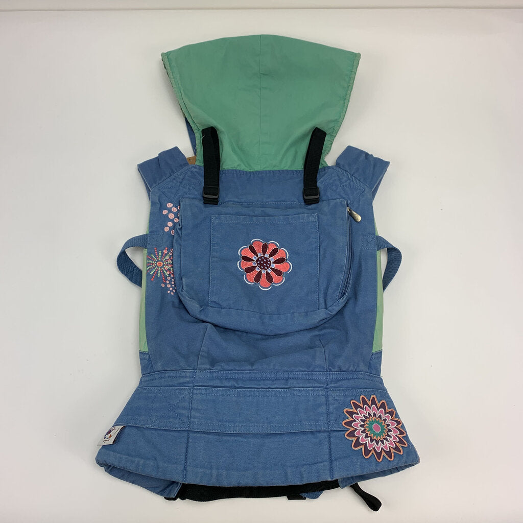 Ergo Baby Carrier Classic - SeeSaw Childrens Consignment