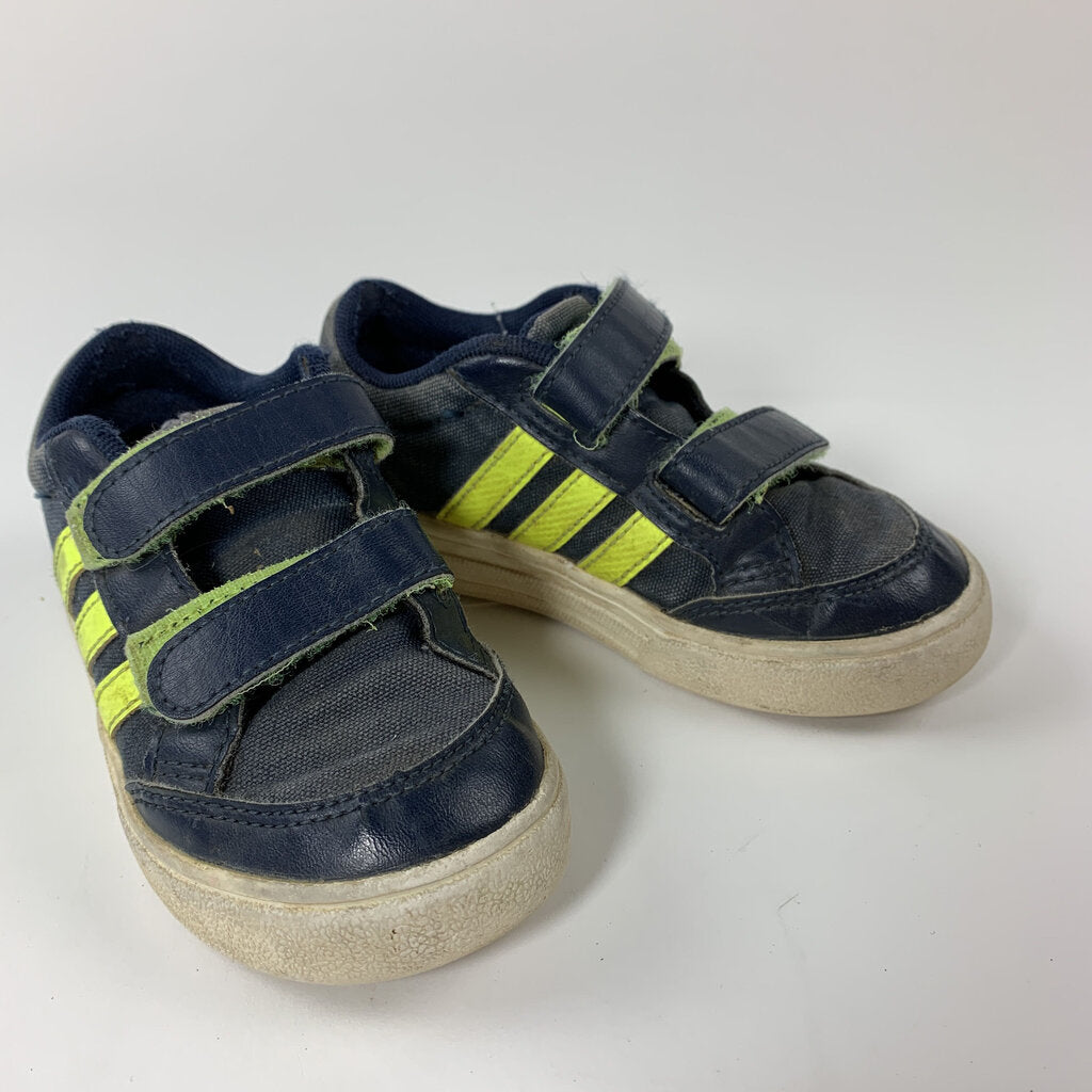 Adidas Sneakers Size 8.5 Little Kid - SeeSaw Childrens Consignment